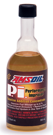 AMSOIL Performance Fuel Additive helps the enviroment, and saves you money by keeping your engine clean and Running Efficiently. Info here...