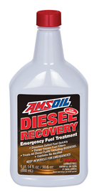 Emergency diesel fuel treatment. treatment to recover a gelled up diesel engine.